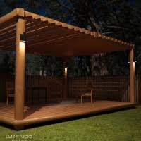 Backyard Arbors Backyard Pergola 3d Models And 3d Software By Daz 3d