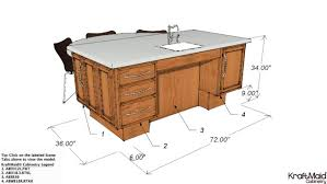 kraftmaid kitchen islands kraftmaid universal design kitchen island passport series 3d