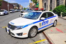 nypd ford fusion nypd ford fusion hybrid rmp 94th precinct triborough flickr