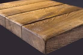 Uneven Wood Floor Table Top Oak Uneven Planks Buy