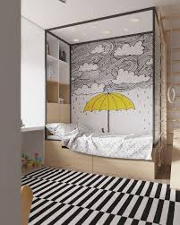 149 best monochrome kids rooms images on pinterest black wall