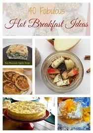 Fabulous Dinner Ideas 40 Fabulous Breakfast Ideas Schneiderpeeps