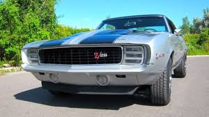 1969 camaro for sale canada 1969 camaro z28 rs 4 speed x33 cortez silver gm documented with