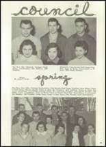 san benito high school yearbook photos explore 1958 san benito high school yearbook hollister ca