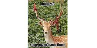 Funny Deer Hunting Memes - 10 funny hunting memes
