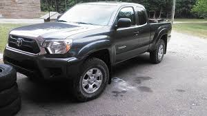 Most Comfortable Tires Updated Best Off Road Tires Tacoma World
