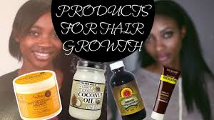 top 15 products for fast natural hair growth how to grow 4a 4b