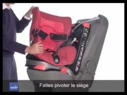 siege auto axiss aubert axiss de bébé confort installation