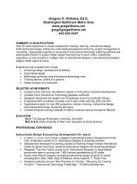 Element B Washington State U0027s by 100 Resume For Computer Trainer 9 It Support Technician Cv