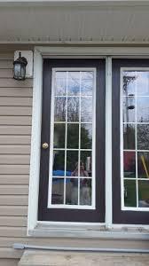 How To Install Sliding Patio Doors Replacing A Sliding Patio Screen Door Hometalk