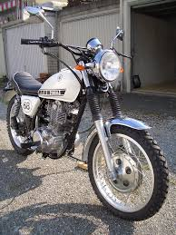 yamaha sr 500 scrambler want this for my 16th birthday d
