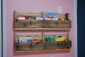 hello wonderful 10 inventive pallet projects for kids