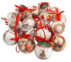 decorations julesang 6pcs pk jysk