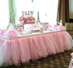 tutu chair covers baby shower chair covers chair covers design