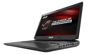 gaming laptops black friday 2014 best deals refreshed asus g750 2014 gaming laptops available for pre order