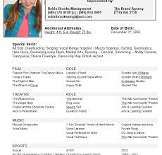 download child actor resume haadyaooverbayresort com