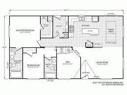fleetwood mobile home floor plans american home center fleetwood waverly crest 28482l