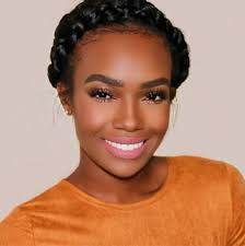 natural styles that you can wear in the winter how to style natural black hair at home jiji ng blog