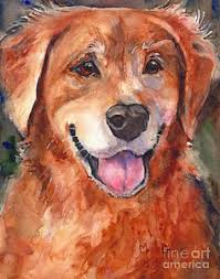 golden retrievers paintings page 6 of 42 fine art america