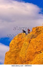 rock climbing garden gods colorado stock photos u0026 rock climbing