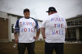 trump s desk donald trump wins presidency in jolting upset of hillary clinton