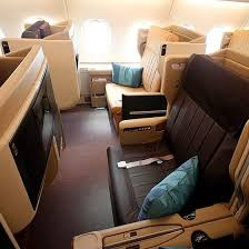 Most Comfortable Airlines The Best Seats On International Flights Usa Today