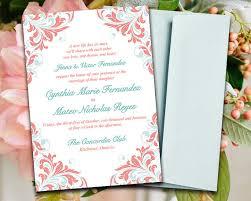 wedding invitations kitchener diy wedding invitation template printable invitation