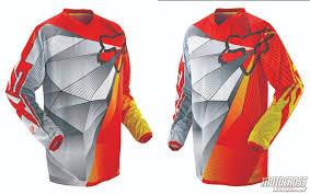 fox motocross gear sets motocross action magazine mxa team tested fox racing hc 180 gear