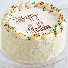 beautiful 13 birthday cake