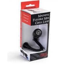 magnetic bbq grill light magnetic flexible mini grill light bbq guys