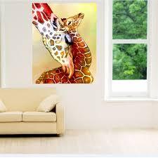 hanging animal paintings wall art iarts professional wall art
