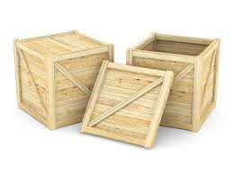 custom wooden crates a z packaging company michigan