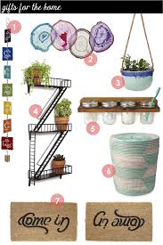 Gifts For The Home by The Ultimate Spring U0026 Summer Gift Guide Lindsay Living
