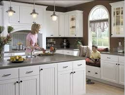 what types of convenience items can i build into my kitchen the
