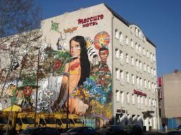 hotel berlin mitte berlin germany