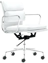 Office Chair Desk White Office Leather Chair Beautiful Modern Leather Office Chair