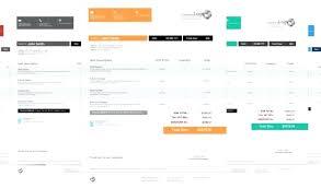 invoice office template simple service invoice open office service