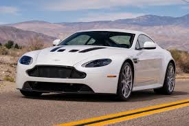 Vantage Design Group by Used 2015 Aston Martin V12 Vantage S Coupe Pricing For Sale