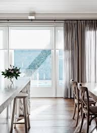 Heat Blocking Curtains Enjoying The Sun Filtering Through These Beautiful Bq Pinch Pleat