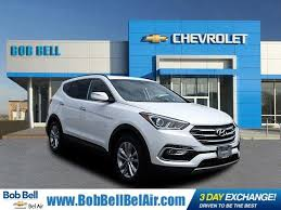 used hyundai suvs for sale baltimore used hyundai santa fe sport vehicles for sale