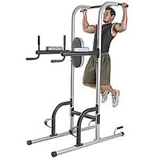Weider 215 Bench Amazon Com Weider 200 Power Tower Exercise Power Stands