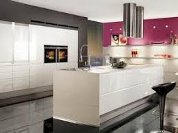 decoration cuisine moderne decoration des cuisines modernes photos de cuisine 7335870 lzzy co