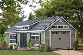 Garages That Look Like Barns by Premier Garden Storage Sheds For Sale Direct From The Amish