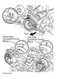 lexus gs430 fuse diagram 2002 lexus gs 430 serpentine belt routing and timing belt diagrams
