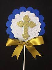 centerpieces for baptism baptism christening party decorations ebay