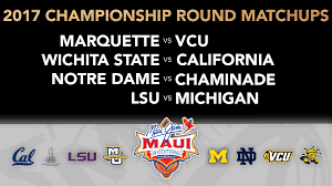what is thanksgiving all about maui invitational