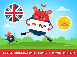 english for kids pili pop android apps on google play