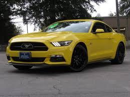 2015 ford mustang premium used 2015 ford mustang 2dr fastback gt premium carolina
