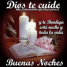 imagenes de buenas noche que dios te bendiga el mundo de los gifs dios te cuide y te bendiga está ver más