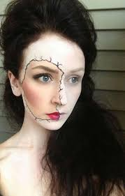 34 best halloween images on pinterest cool makeup costumes and